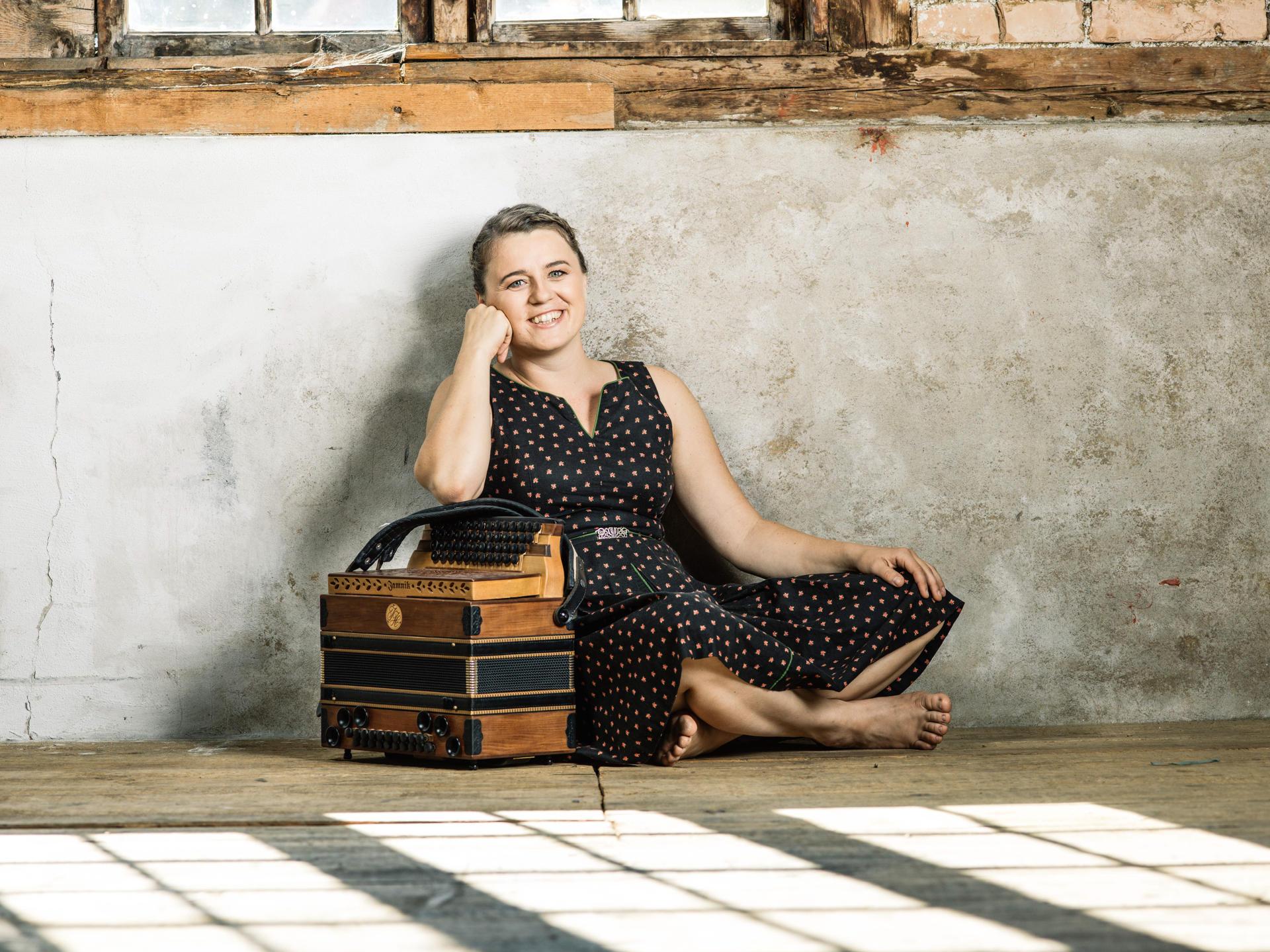 Tschejefem Johanna Dumfart