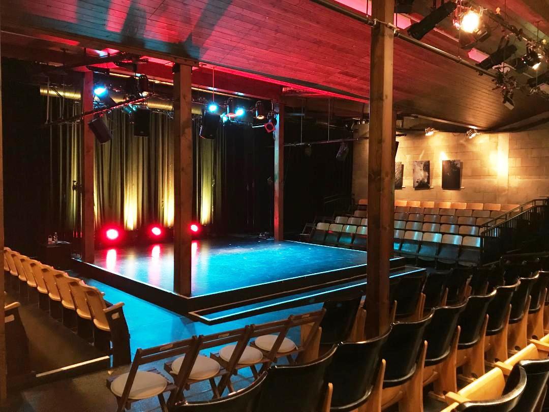 Theater am Spittelberg Wien